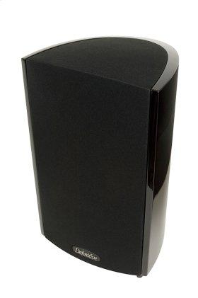 ProMonitor 80 Pair Black Compact high definition satellite speaker pair