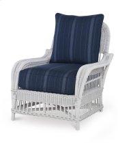 Mainland Wicker Lounge Chair