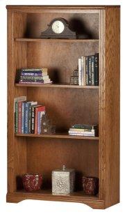 "60"" Bookcase Product Image"