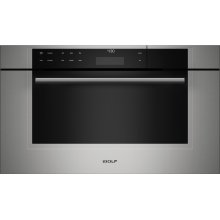 "***DISPLAY MODEL CLOSEOUT*** 30"" M Series Transitional Convection Steam Oven"