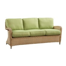 EL DORADO OUTDOOR SOFA