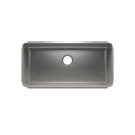 """Classic 003214 - undermount stainless steel Kitchen sink , 33"""" × 16"""" × 10"""" Product Image"""