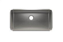 """Classic 003214 - undermount stainless steel Kitchen sink , 33"""" × 16"""" × 10"""""""