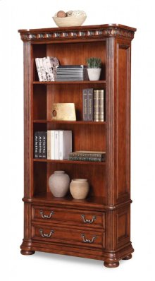 Cordoba File Bookcase