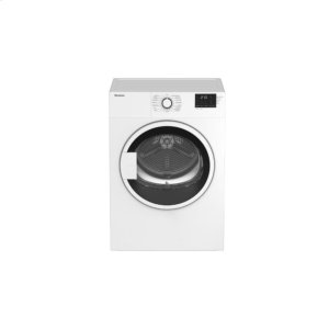 "Blomberg24"" vented electric dryer, white"