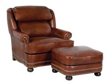 Hamilton Chair & Ottoman