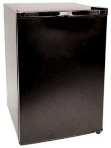 4.5 Cu. Ft. ENERGY STAR Refrigerator/Freezer Black