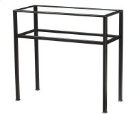 Vintage Condo Console Table/Bench Product Image
