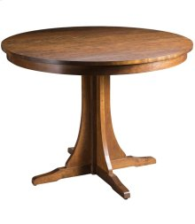 """Capistrano 48"""" Counter Height Table"""