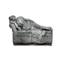 Ariadne Sandstone Statue