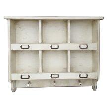 Sundry Shelf