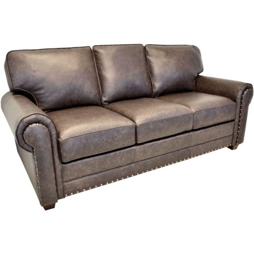 L32760SOFAORSLEEPER in by Lacrosse Furniture in Prescott, AZ - Madison Sofa or Queen Sleeper