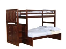 Twin/Full Mission Stairway Bunkbed / Extension Kit