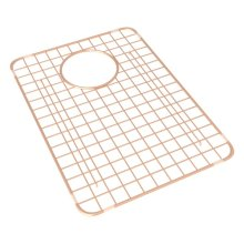 Stainless Copper Wire Sink Grid For RSS3118 & RSS1318 Stainless Steel Kitchen Sink