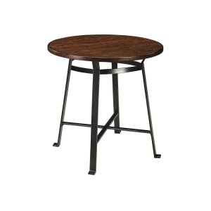 AshleySIGNATURE DESIGN BY ASHLEYRound Dining Room Bar Table