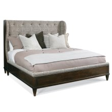 Whitman Wing Bed
