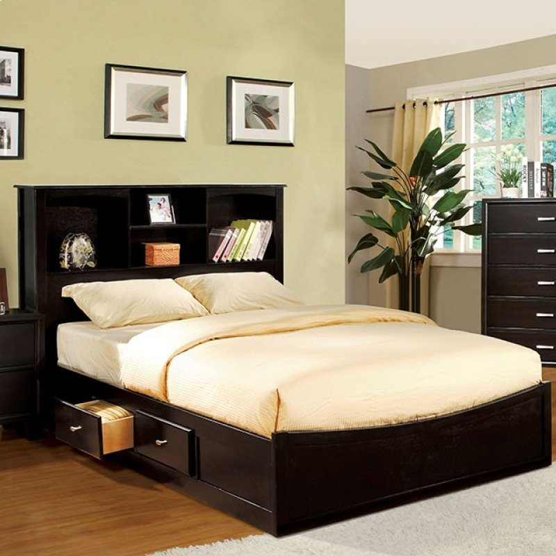 King Size Brooklyn Bed