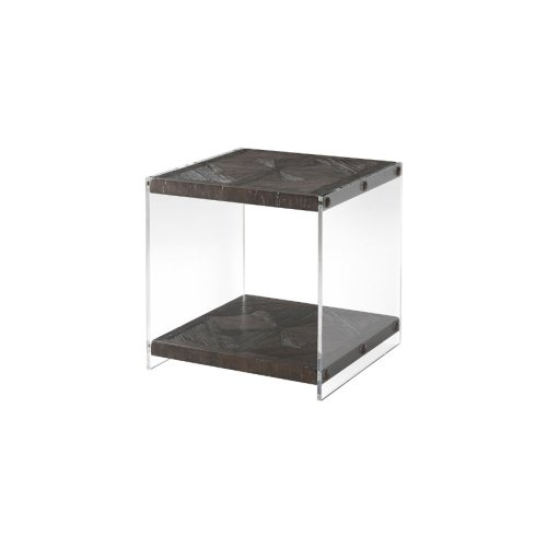 Levitate End Table