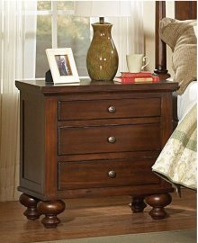 HE-1422 Bedroom  Nightstand