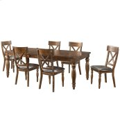 Dining - Kingston Dining Table