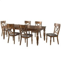 Dining - Kingston Dining Table Product Image