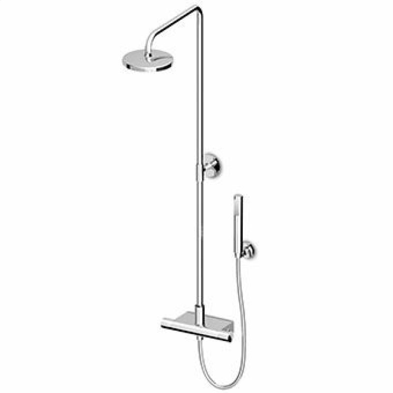 ZD1050 in by Zucchetti in New Milford, CT - Shower column with ...