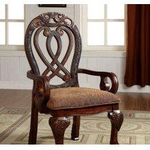 Wyndmere Arm Chair (2/box)
