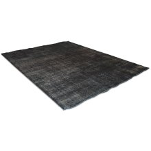 Wool Knotted Carpet, 8 X 10