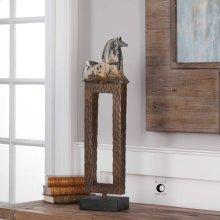 Addie Horse Figurine