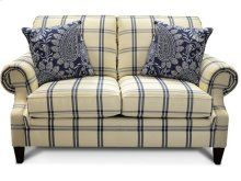 Seals Loveseat 3X26