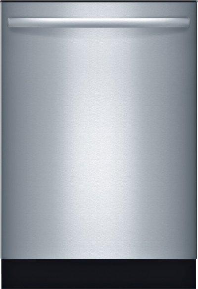 Ascenta Bar Hndl, 6/2 Cycles, 50 dBA, Adj Rack - SS Product Image