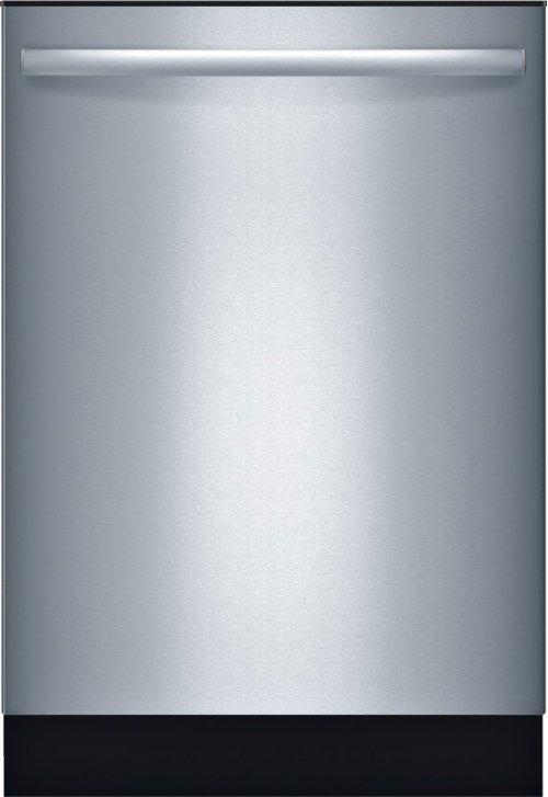 Ascenta Bar Hndl, 6/2 Cycles, 50 dBA, Adj Rack - SS