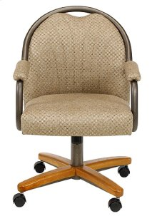 Chair Bucket (bronze)