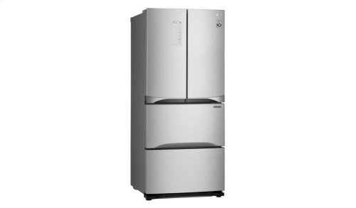 14.3 cu. ft. Kimchi/Specialty Food French Door Refrigerator