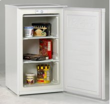 Model VM302W - 2.8 Cu. Ft. Vertical Freezer - White