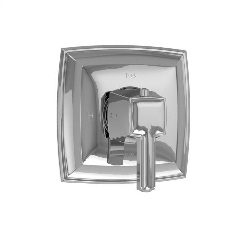 Connelly™ Thermostatic Mixing Valve Trim - Polished Chrome Finish