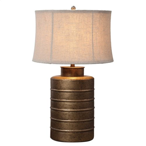 Bamiro Table Lamp