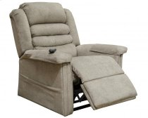 Pow'r Lift Full Lay-Out Chaise Recliner Product Image