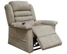 Pow'r Lift Full Lay-Out Chaise Recliner