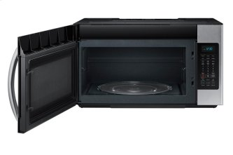 ME7000H 1.8 cu.ft Over the Range Microwave (Stainless Steel)