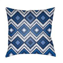 "Decorative Pillows ID-002 18"" x 18"""