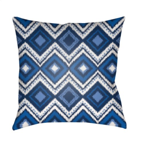 "Decorative Pillows ID-002 20"" x 20"""