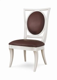 Klismos Side Chair Product Image