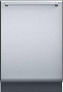 DWHD630GCP 24 inch Emerald 6 Wash Cycle Stainless Steel Dishwasher with Chiseled Door and Pro Handle