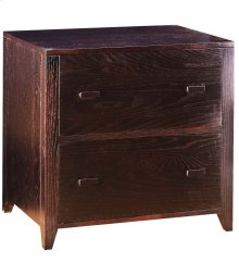 Cambridge Lateral Filing Cabinet