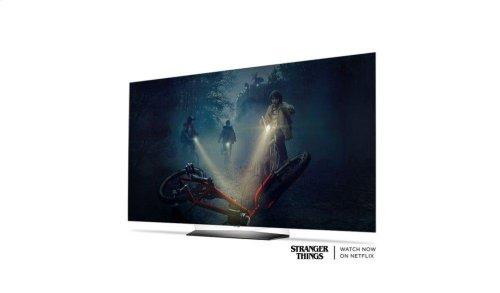 "B7A OLED 4K HDR Smart TV - 65"" Class (64.5"" Diag)"