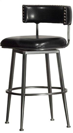 Kinsella Commercial Grade Swivel Bar Stool