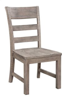 Emerald Home Dakota Dining Chair Charcoal D570-20