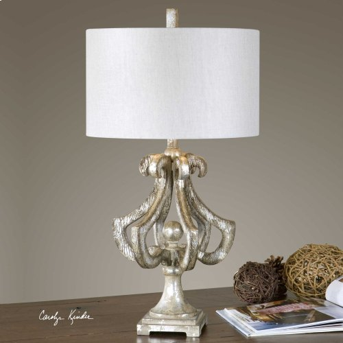 Vinadio Table Lamp