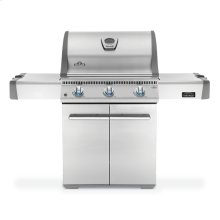 Gas Grill Classic M485 with 3 burners